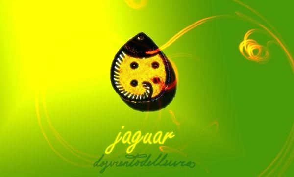 calendario azteca jaguar