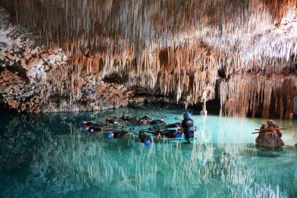 Niños aventureros México