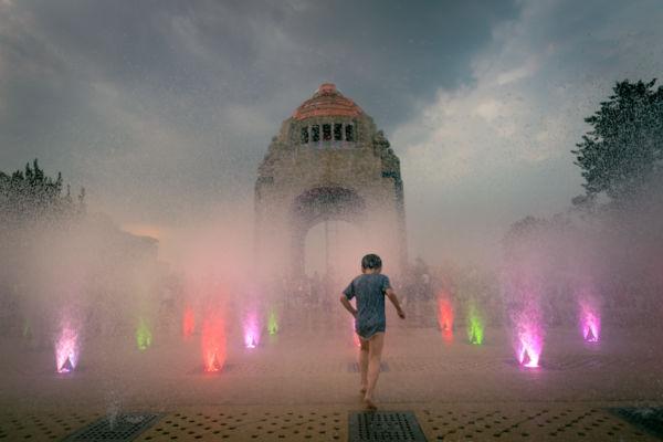 consejos para visitar ciudad de méxico