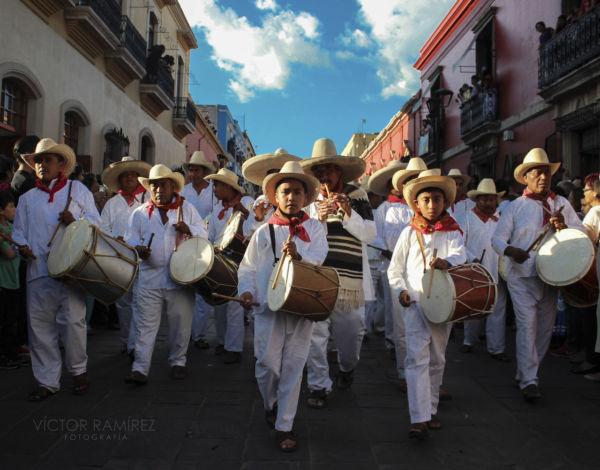 Viajar por México 2018