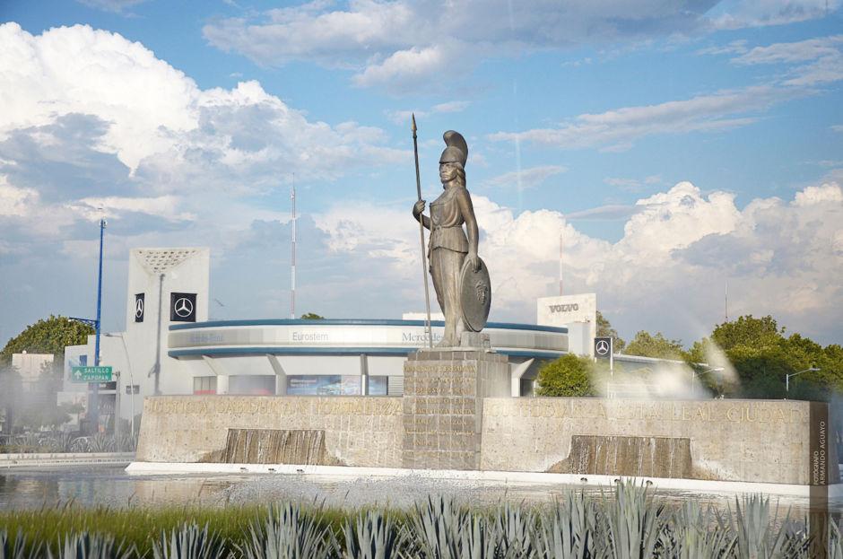 Minerva Guadalajara