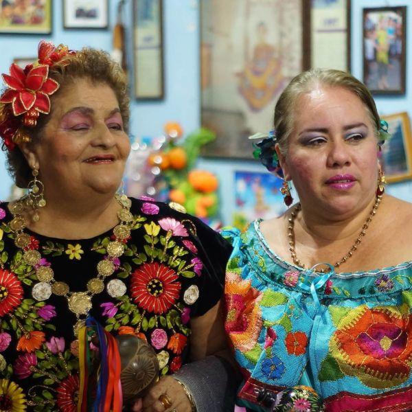 Las fiestas tradicionales más coloridas de Chiapas