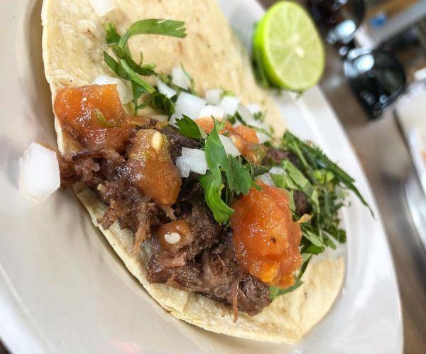 platos de Monterrey platillos típicos comida de Monterrey