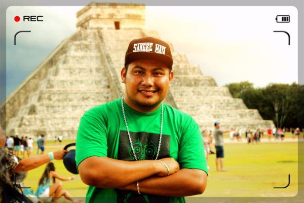 raperos en lenguas nativas mexicanas