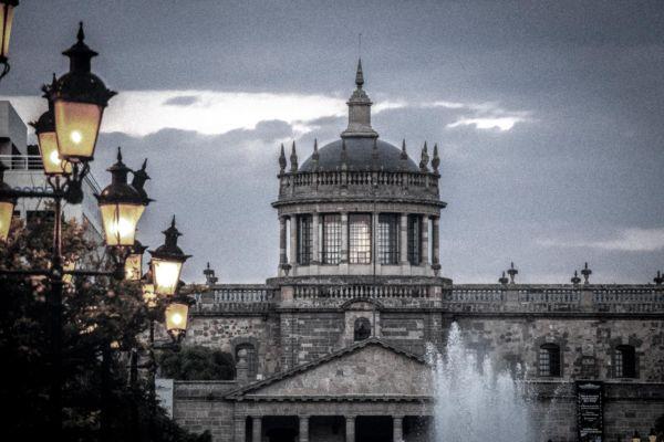 Lugares embrujados de Guadalajara