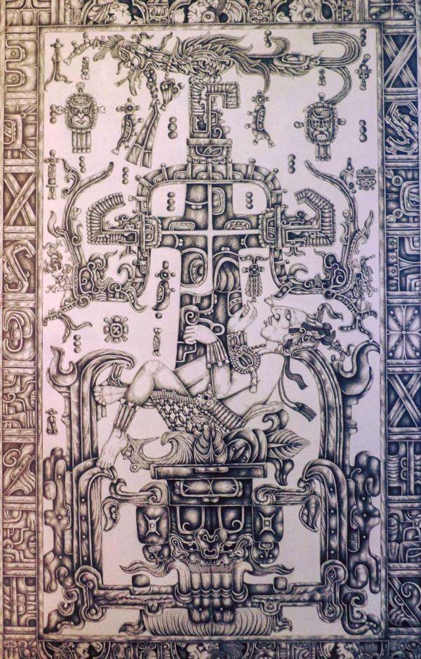 Arte prehispánico