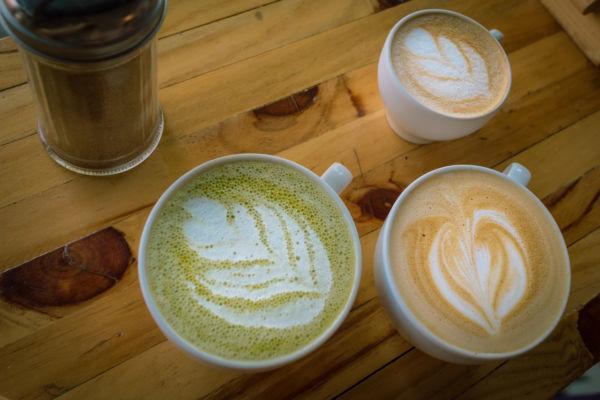 Mejores lugares para tomar café en Coyoacán