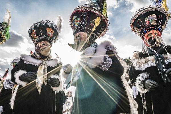 Carnaval de Tepoztlán