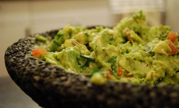 Comidas familiares mexicanas
