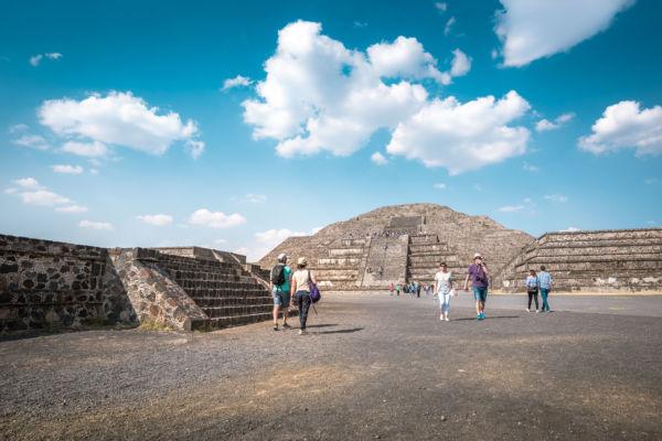 Significado de las pirámides