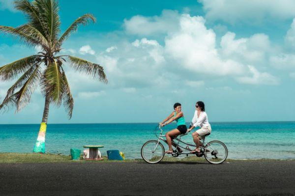 Colombia en bicicleta