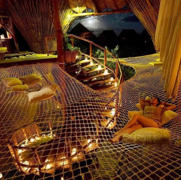 11 hoteles exóticos en México