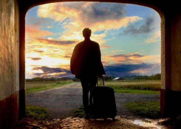 vivir viajando