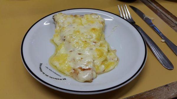 pizzerías de Buenos Aires