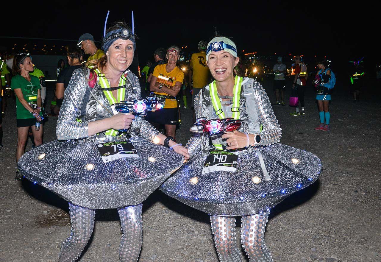 Extraterrestrial race Las Vegas