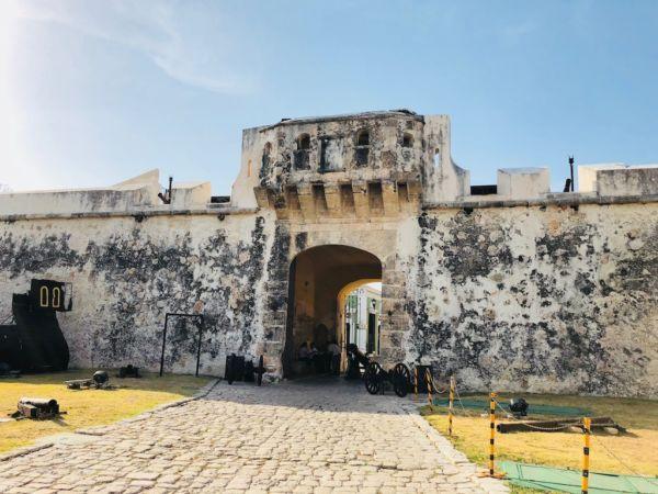 qué hacer en Campeche
