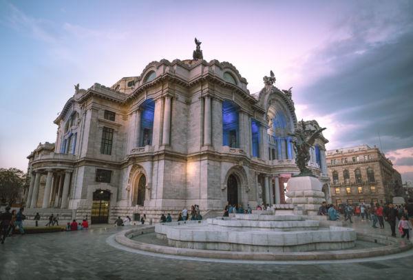 Historia de Bellas Artes