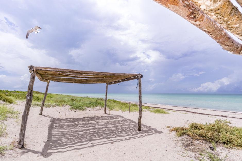 Ría Lagartos Cancunito