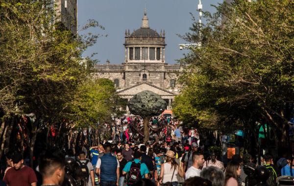 Costumbres de Guadalajara