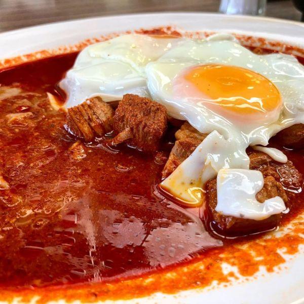 almuerzos en Tamaulipas y Nuevo León