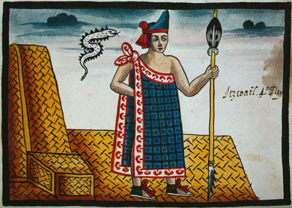 tlatoani