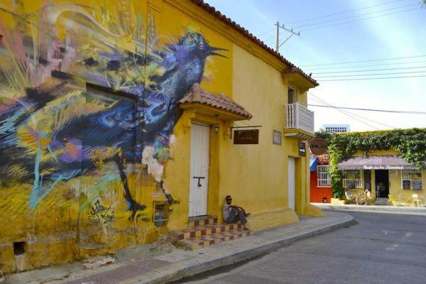 cosas que hacer en Cartagena de Indias