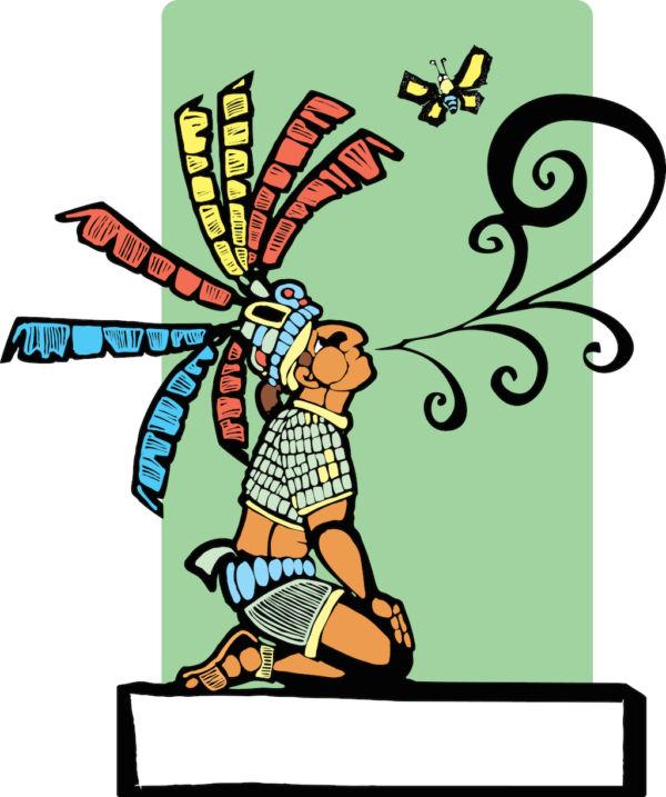 Fray Diego de Landa códices mexica poetas náhuatl