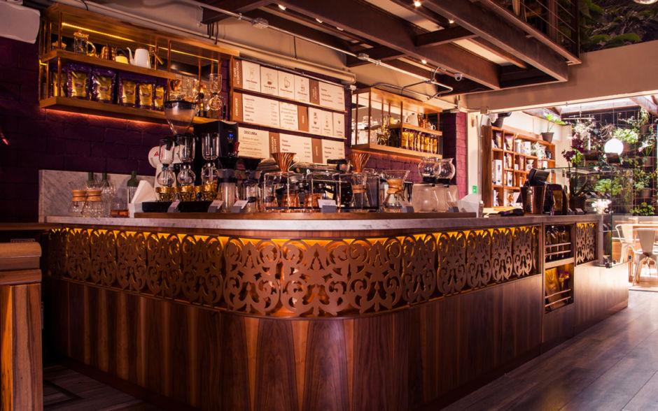 6 De Los Mejores Cafés De Bogotá Para Experimentar Lo Mejor