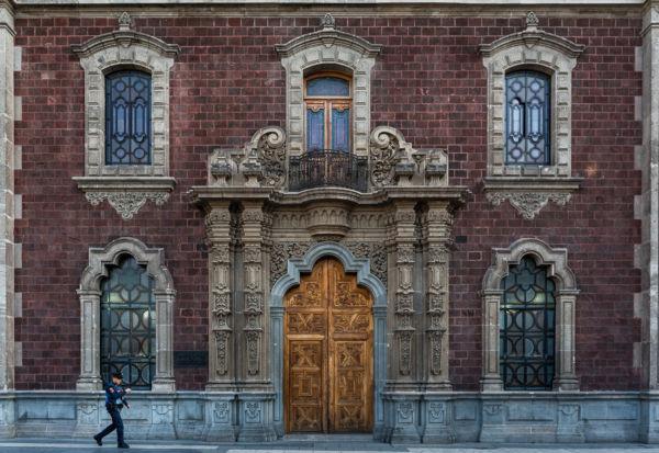 historias curiosas del Centro Histórico de la Ciudad de México