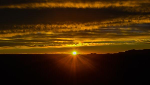 amanecer cielo nocturno el mundo de los náayarite o coras