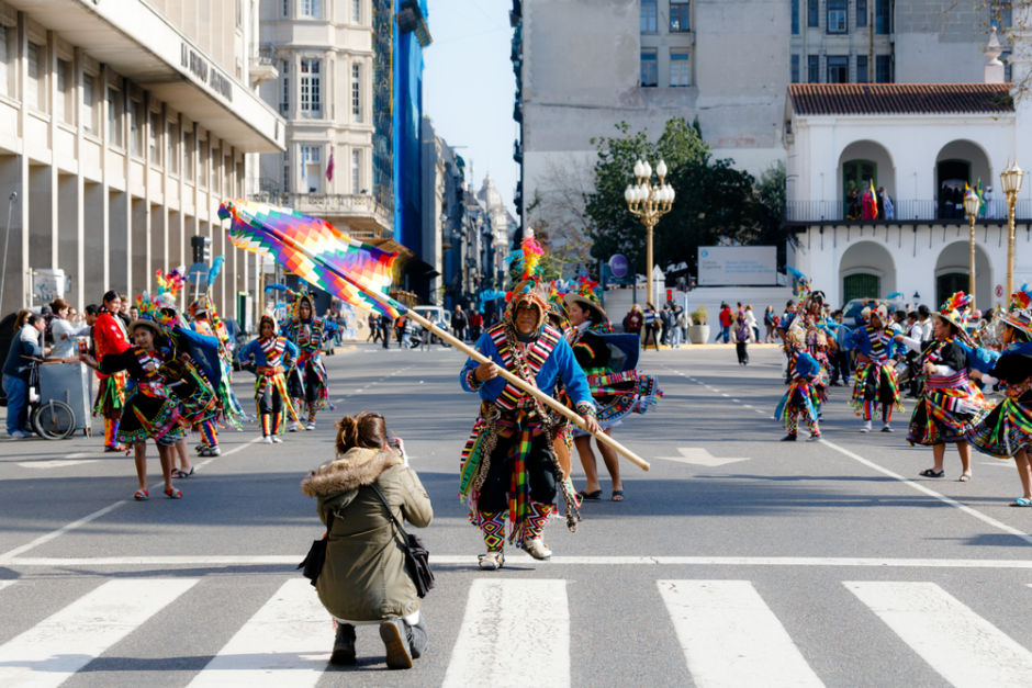 concurso fotográfico sobre patrimonio cultural inmaterial de Argentina