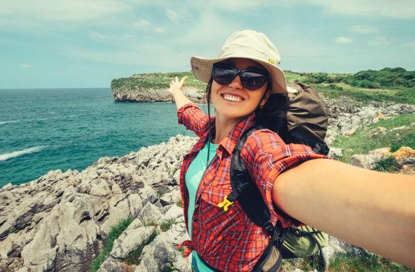 consejos mujeres viajan solas