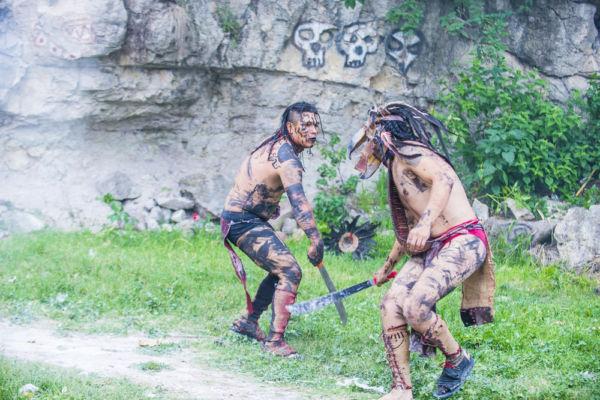 rivales de los mexica