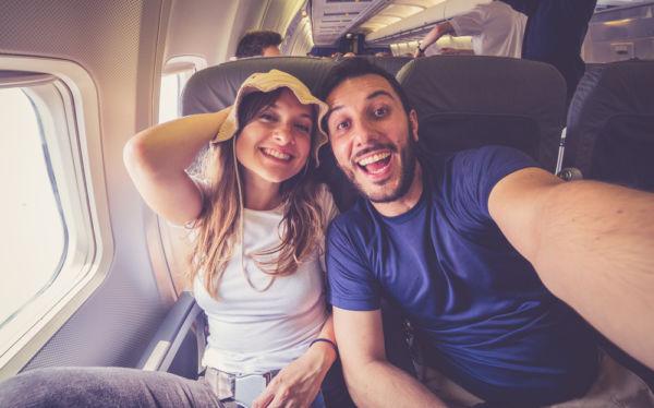 vuelos baratos desde Santiago