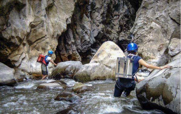 grutas de México