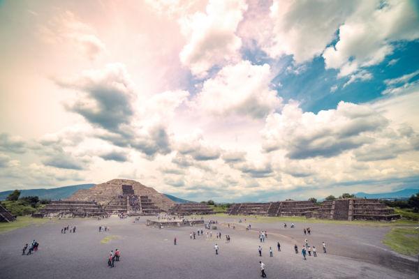 historia de Teotihuacán