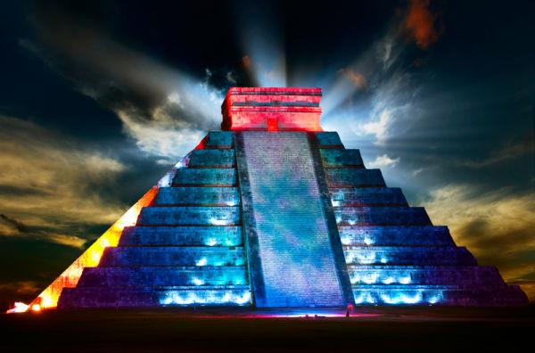 consejos para visitar Chichén Itzá y cómo evitar errores Quetzalcóatl y Kukulcán