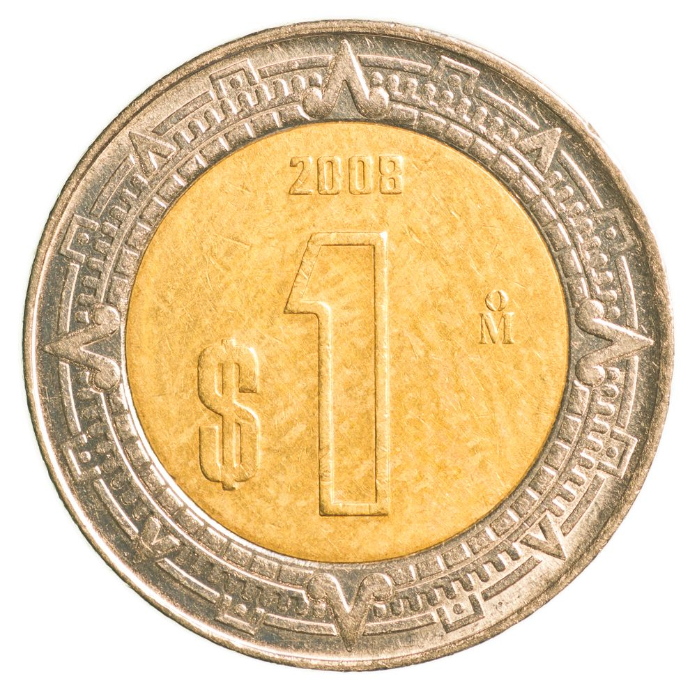 Esta Es La Historia Que Cuentan Las Monedas De México Matador Español