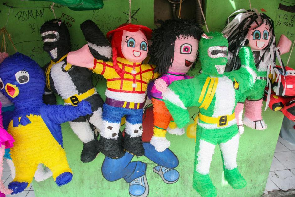 piñata mexicana