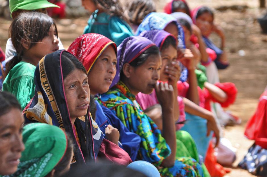 películas sobre pueblos nativos mexicanos
