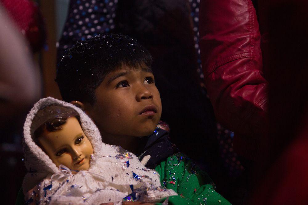 Por Qué En México Vestimos Al Niño Dios En El Día De La