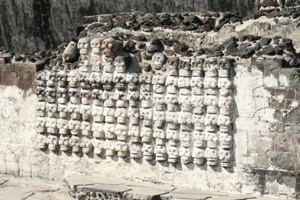 Templo Mayor Ciudad de México