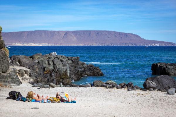 playas chilenas poco conocidas