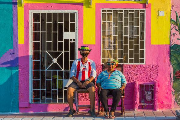 preguntas sobre Barranquilla