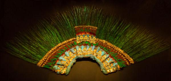 traidores a México Moctezuma
