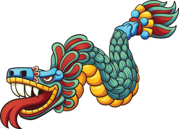 significado de Quetzalcóatl