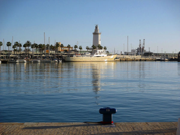 curiosidades sobre Málaga
