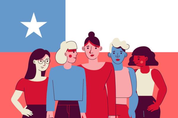 mujeres chilenas pioneras