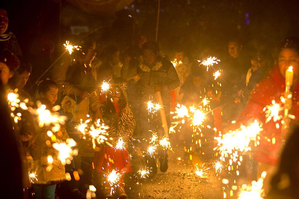 tradiciones navideñas en México