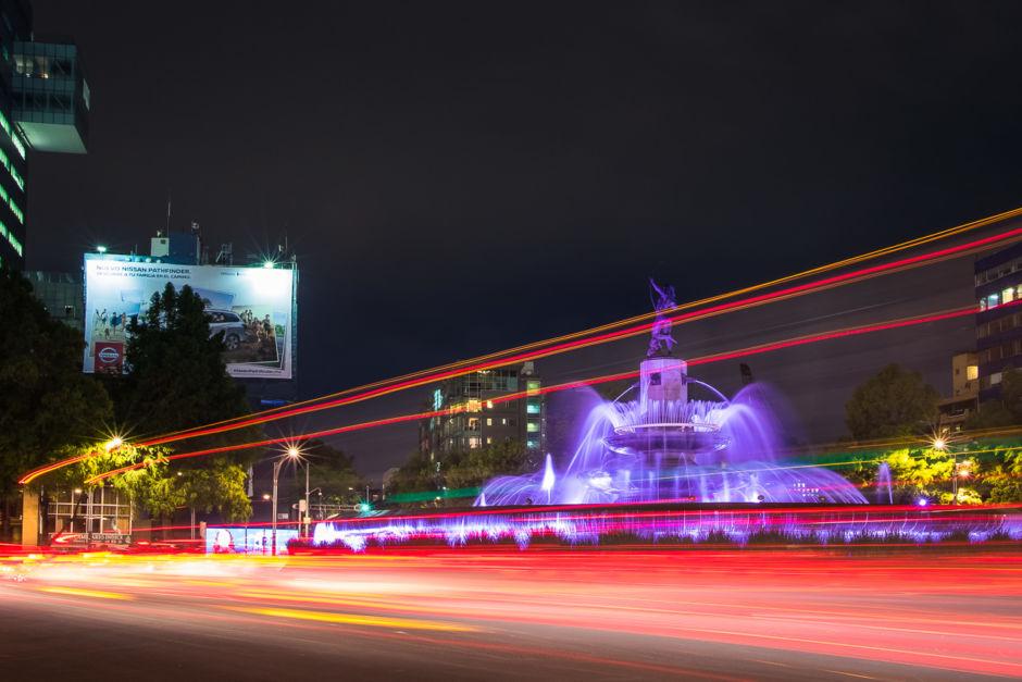 monumentos más importantes de la ciudad de méxico